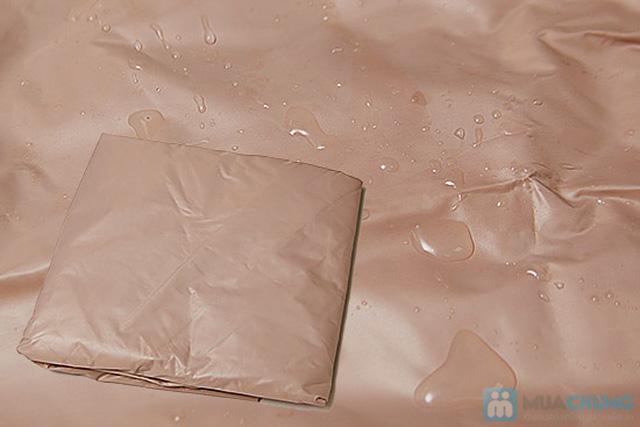 Drap chống thấm (1m6 x 2m x10cm) - Chỉ 100.000đ - 3