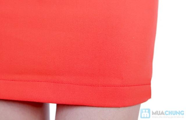 Đầm sơ mi thắt eo - Chỉ 145.000đ - 6