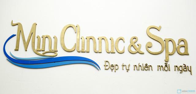 ĐẶC TRỊ LÀM SÁNG DA BẰNG VITAMIN C NGUYÊN CHẤT tại  MiniClinnic&Spa - 6