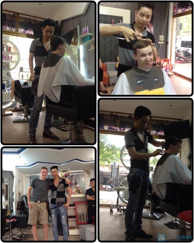 Voucher làm tóc tại Sight Hair Salon - Tự tin tóc đẹp dạo phố - 6