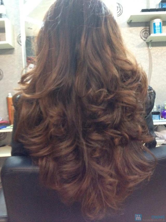 Voucher làm tóc tại Sight Hair Salon - Tự tin tóc đẹp dạo phố - 8