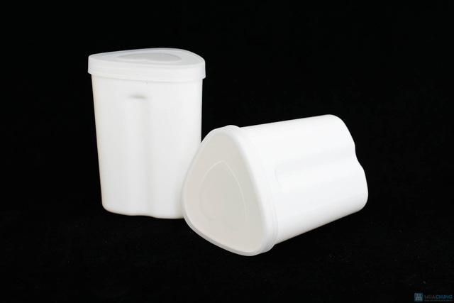 Máy làm sữa chua Misushita 6 cốc - 8