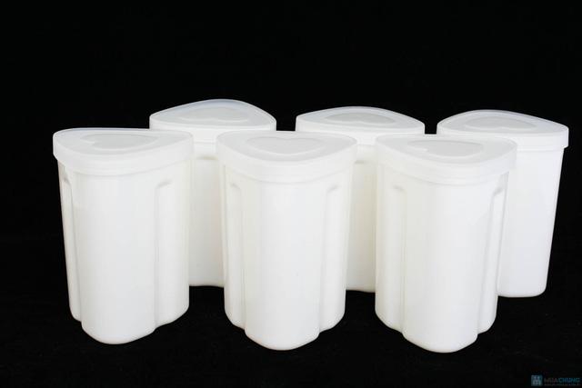 Máy làm sữa chua Misushita 6 cốc - 7