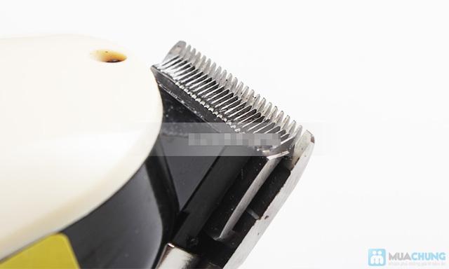 Tông đơ cắt tóc - Chỉ 155.000đ/sản phẩm - 2