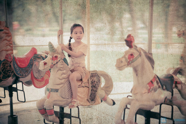 Gói chụp hình cho bé tại LUCIO studio - 11