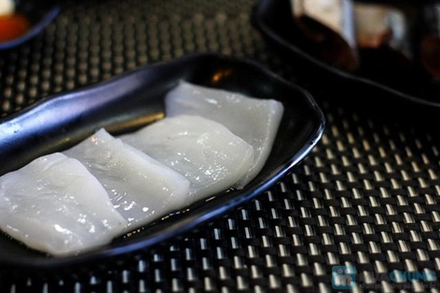 Set ăn Nhật Bản phong phú dành cho 4 người tại Nhà hàng Sumo Boy - Chỉ 435.000đ - 11