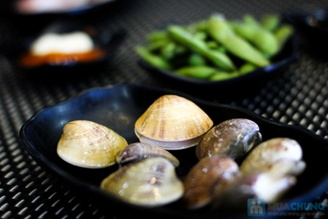 Set ăn Nhật Bản phong phú dành cho 4 người tại Nhà hàng Sumo Boy - Chỉ 435.000đ - 14