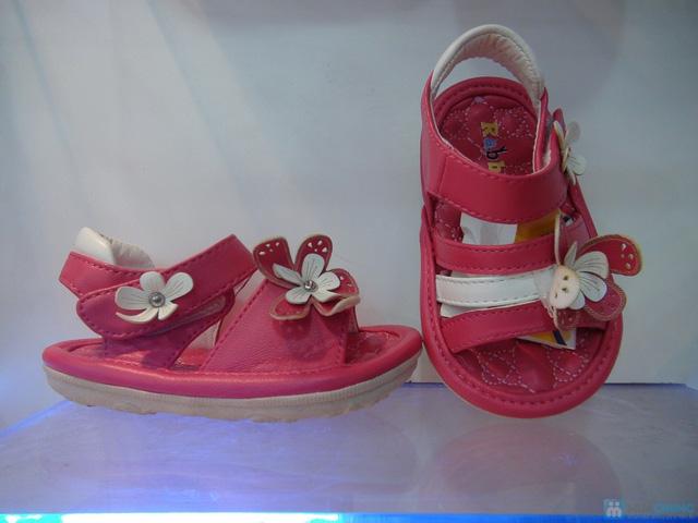 voucher mua giầy dép cho bé tại hệ thống siêu thị mẹ và bé Mr Baby - 5