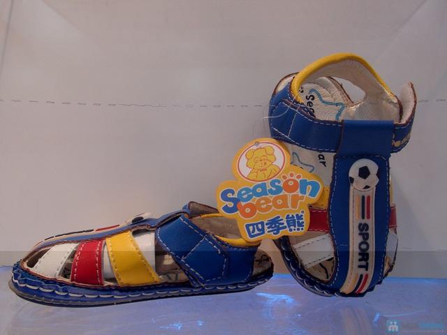 voucher mua giầy dép cho bé tại hệ thống siêu thị mẹ và bé Mr Baby - 7