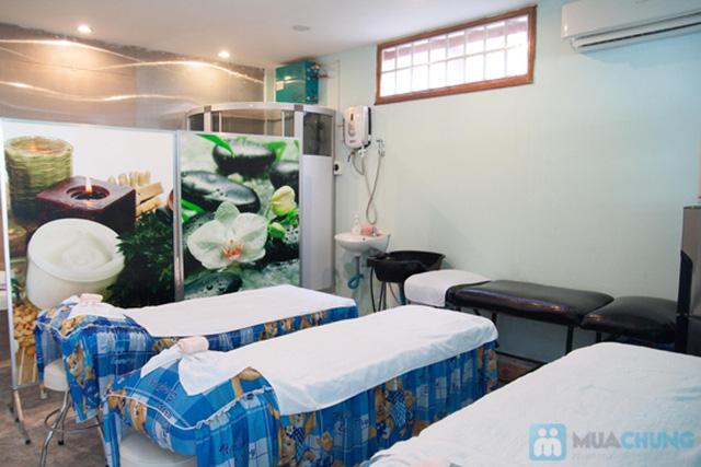 Dịch vụ tắm trắng da toàn thân bằng thuốc bắc tại Chăm sóc da Thanh Thủy - Chỉ 220.000 - 5