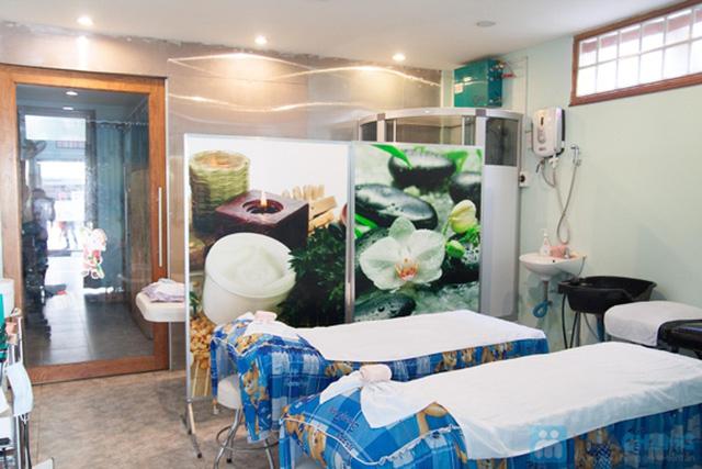 Dịch vụ tắm trắng da toàn thân bằng thuốc bắc tại Chăm sóc da Thanh Thủy - Chỉ 220.000 - 7