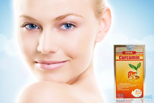 Viên nang tinh chất nghệ Curcumin - Chỉ 150.000đ - 6