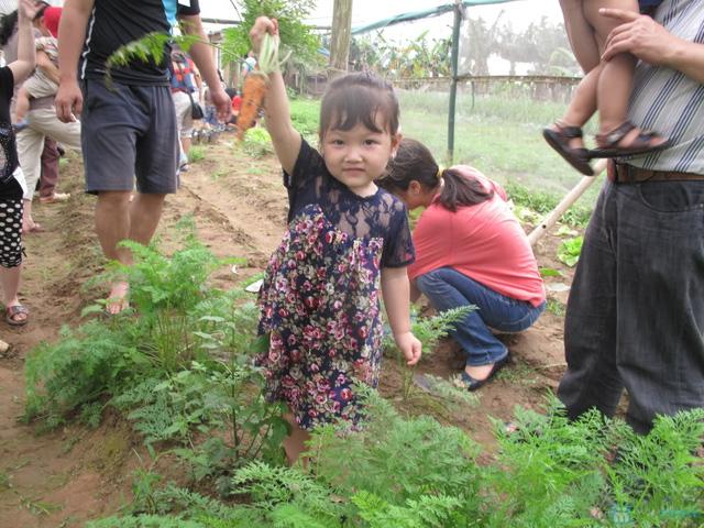 Vé vui chơi tại trang trại thiên nhiên Erahouse - 35