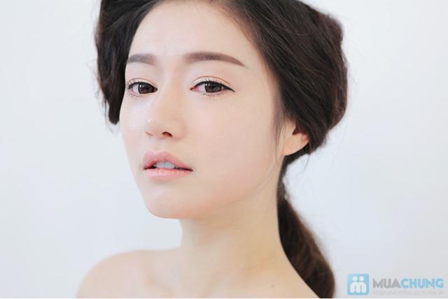 Phun xăm, tạo hình thẩm mỹ Công nghệ Hàn Quốc Thẩm mỹ Hàn Quốc - 4
