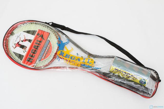 bộ vợt cầu lông thể thao - 1