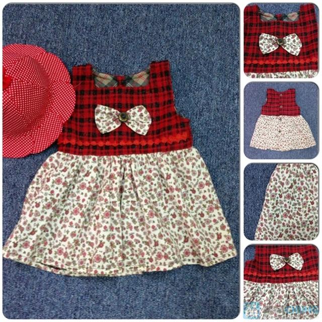 Combo 2 áo thun cotton 100% cho bé trai (1 tháng - 5 tuổi) - 4