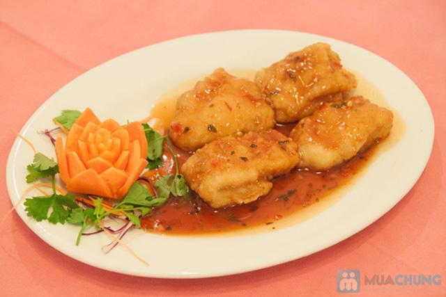 Set ăn 7 món dành cho 4- 5 người tại Nhà Hàng Vietheritage - Chỉ 375.000đ - 8