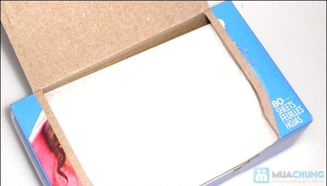 Giấy thơm quần áo tẩm hương Downy - Chỉ 115.000đ/01 hộp - 6