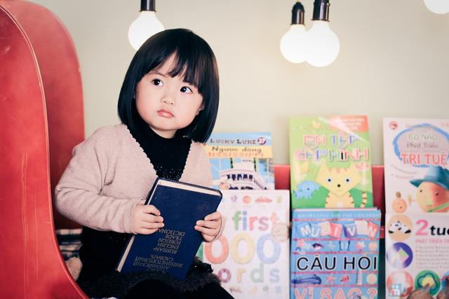 Gói chụp ảnh cho bé yêu tại Herbi Studio - 13