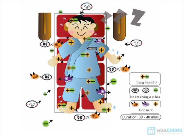 Liệu pháp giường nóng ECo tại Zen Massage - 3