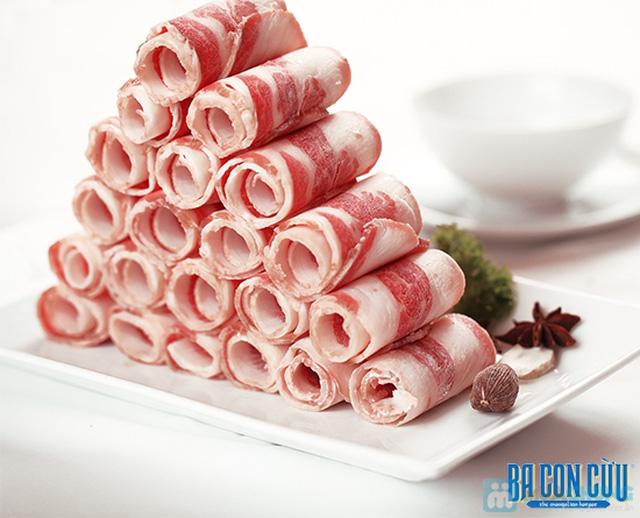 Buffet lẩu Cừu Mông Cổ - 10