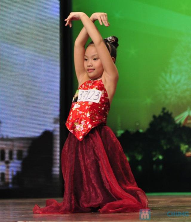 4 buổi học múa cho trẻ - 9