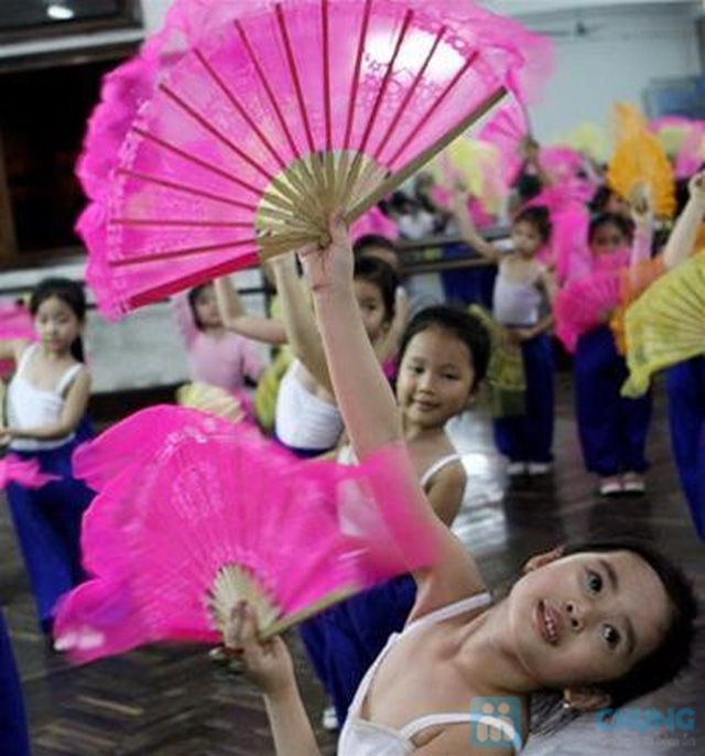 4 buổi học múa cho trẻ - 8