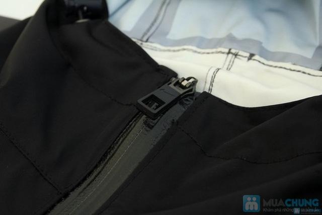 Bộ quần áo gió đa năng chống thấm nước (cho Nam) - 10