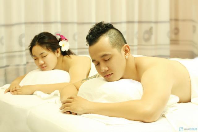 Gói tắm trắng toàn thân và mặt công nghệ Hàn Quốc tại Lee Wedding & Spa - 16