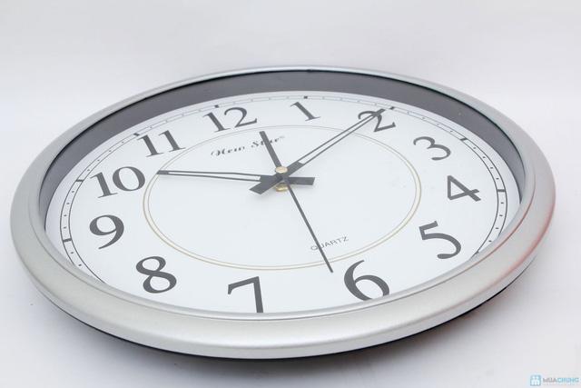 Đồng hồ treo tường K53 - 2