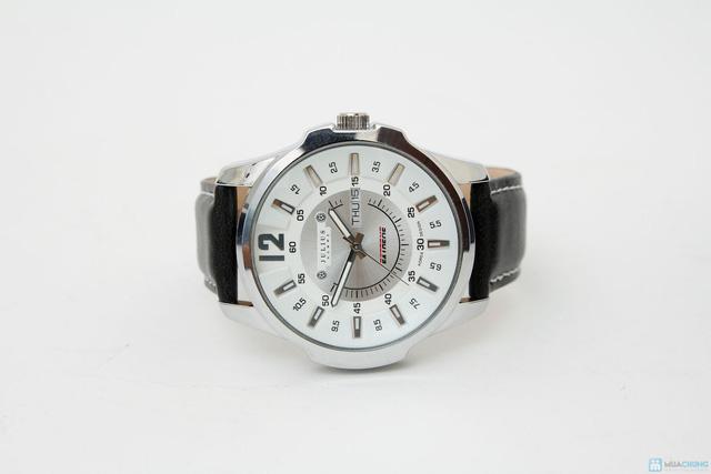 Đồng hồ nam Julius-Model JAH017 Cao Cấp - 9
