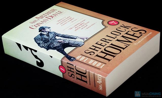Toàn tập Sherlock Homles – Bộ 3 cuốn. Chỉ với 177.000đ - 6