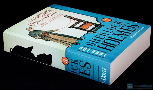 Toàn tập Sherlock Homles – Bộ 3 cuốn. Chỉ với 177.000đ - 12