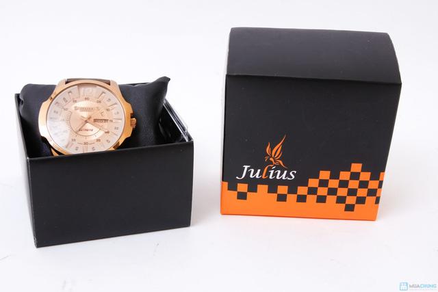 Đồng hồ nam Julius-Model JAH017 Cao Cấp - 1