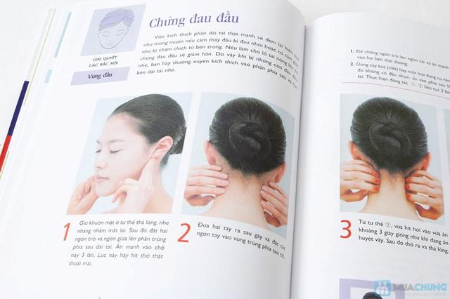 Yoga giảm stress + Yoga cho khuôn mặt đẹp. Chỉ với 90.000đ - 8