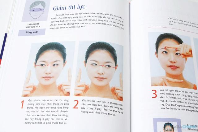 Yoga giảm stress + Yoga cho khuôn mặt đẹp. Chỉ với 90.000đ - 9