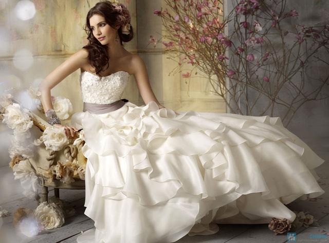 Trọn gói 2 lần chăm sóc đặc biệt dành cho cô dâu, chú rể trước khi cưới tại Jen spa - 5