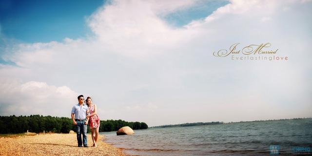 Chụp ảnh cưới tại Flamingo Đại Lải Resort  - 14