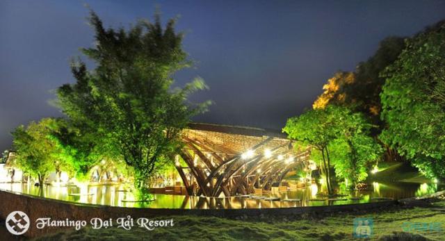 Chụp ảnh cưới tại Flamingo Đại Lải Resort  - 21