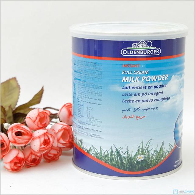 Sữa Nguyên kem Oldenburger nguyên chất - 6