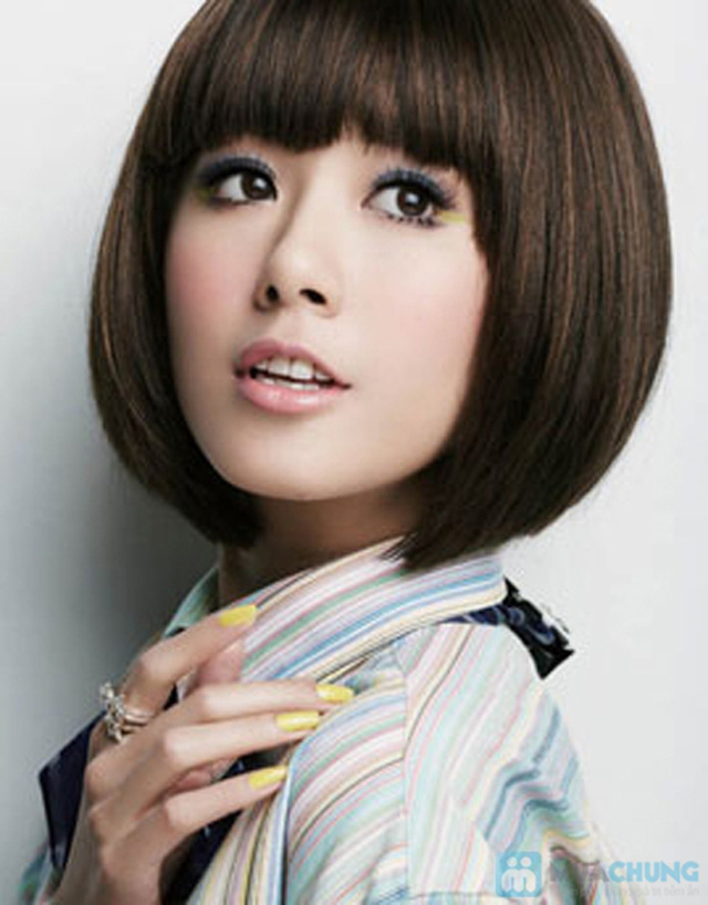 Trọn Gói 01 trong 03 gói dịch vụ tại Hair Salon Mắt Trần - 4