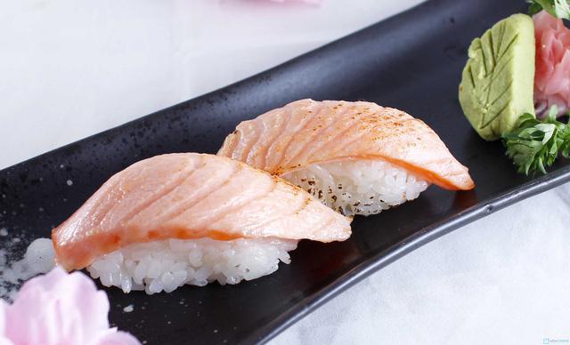 Buffet thỏa thích tại Niji sushi - 5