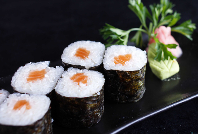 Buffet thỏa thích tại Niji sushi - 7