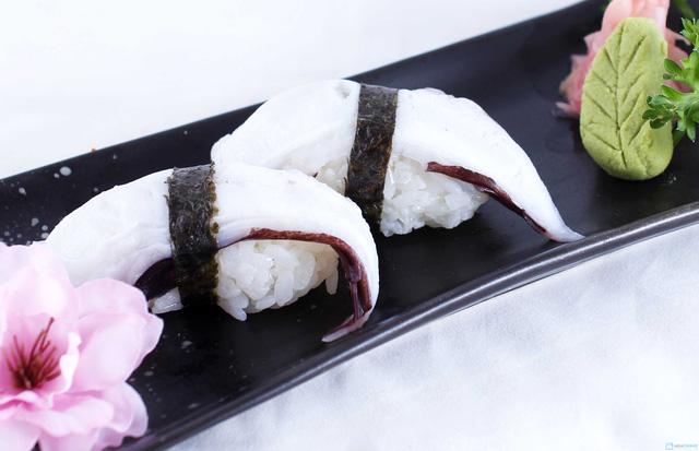Buffet thỏa thích tại Niji sushi - 6