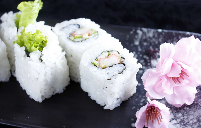 Buffet thỏa thích tại Niji sushi - 13