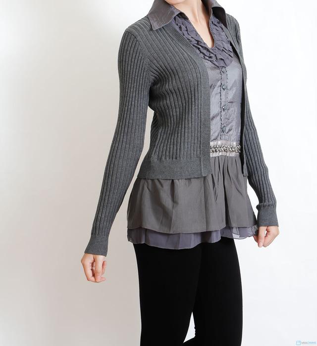 Áo len cao cấp dành cho tuổi trung niên - 10