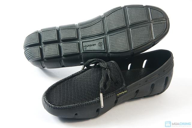 Giày mọi đi mưa cho nữ - 6
