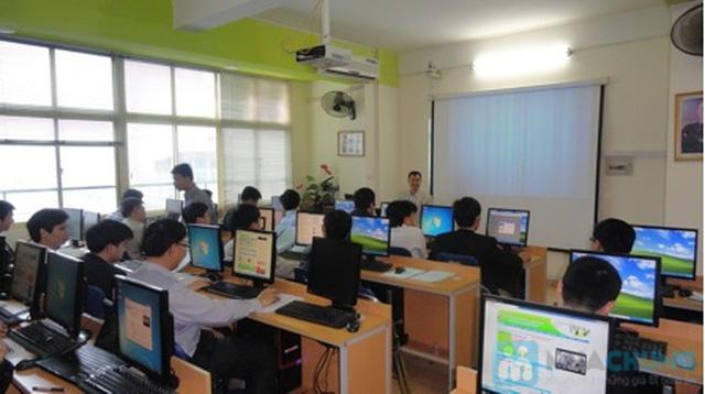 Khóa học Tin học văn phòng cho bạn - 1