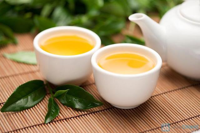 6 hộp trà Diệp Hạ Châu dạng túi lọc bảo vệ chức năng gan - 7