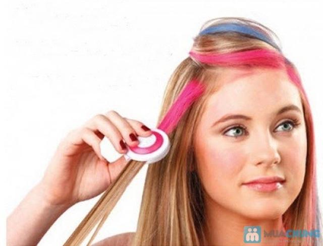 Phấn nhuộm màu tóc Highlight - 3